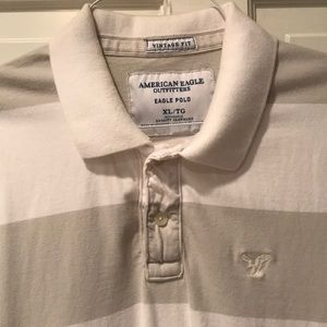 American Eagle Outfitters Shirts - Guys casual polo